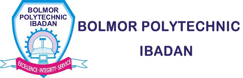 BOLMOR POLYTECHNIC, IBADAN